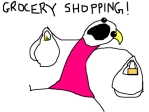 GORCERY SHOPPING