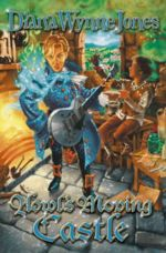 Howl's Moving Castle, by Diana Wynne Jones