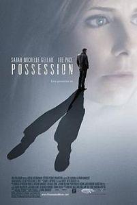 Possession: film poster