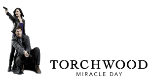 Torchwood: Mircale Day