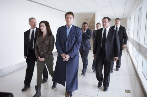 Torchwood: Miracle Day, episode 2