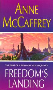 Freedom's Landing cover art