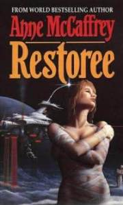 Restoree cover art