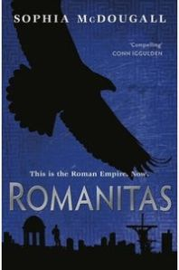 Covert Art: Romanitas