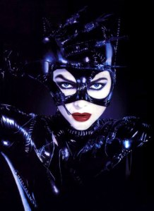 Poster: Batman Returns, Michelle Pfeiffer as Catwoman