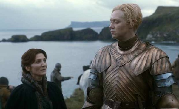 Review: Game of Thrones, Season 2 (3/3)