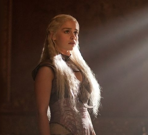 Review: Game of Thrones, Season 2 (2/3)