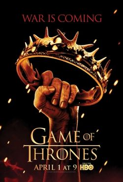 Review: Game of Thrones, Season 2 (1/3)