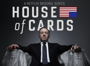 House of Cards promo image