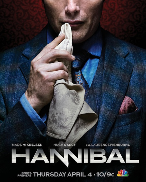 Review: Hannibal, Season One (1/2)