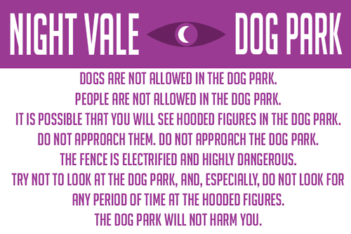 Review: Night Vale (3/6)